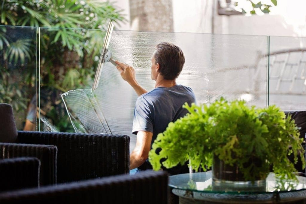 best residential window cleaning services